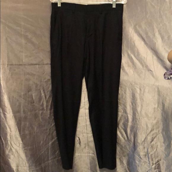 jf j.ferrar Other - Men's JF J. Ferrar Slim fit black pants 30 x 30